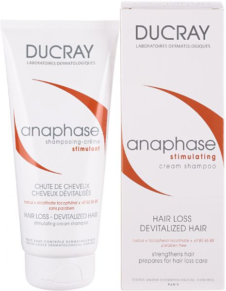 ducray anaphase anti hair loss shampoo 200 ml price. Black Bedroom Furniture Sets. Home Design Ideas