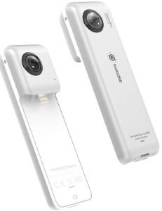 Insta360 Nano 360 Degree Camera for Apple iPhone