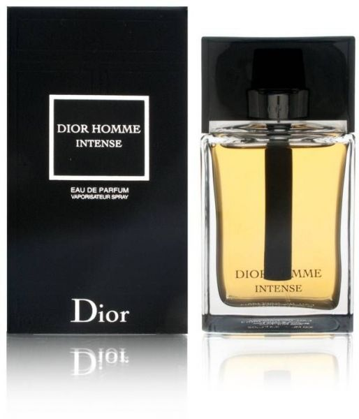 Dior Homme Intense By Christian Dior For Men Eau De Parfum 100ml