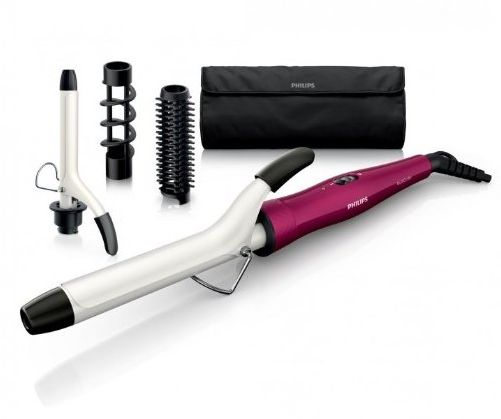 Hair straightener and curler with price