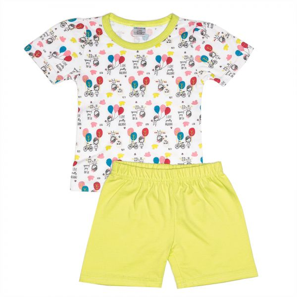 Veronica Multi Color Baby Clothing Set For Girls Price Review And