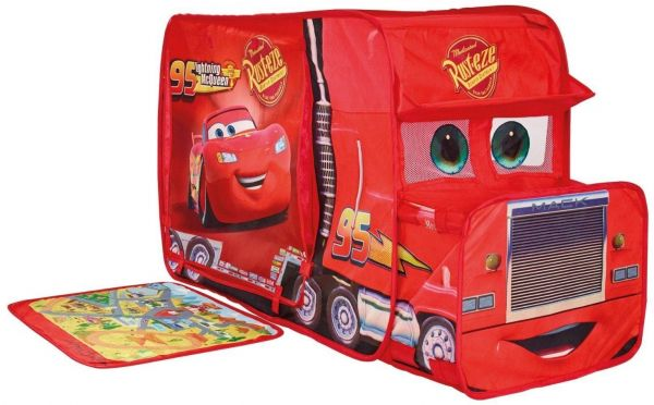 Disney Cars Mack Truck Play Tent 167CCC  sc 1 st  Souq.com & Disney Cars Mack Truck Play Tent 167CCC price review and buy in ...