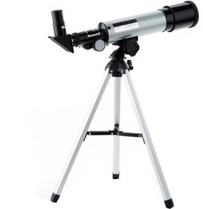 Introductory astronomy telescope - F50360