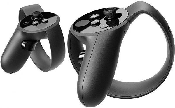 Oculus Touch Controllers | Souq - UAE