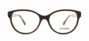 e8b6630bf2 Chanel Mod 3292 Col 1484 Size 52 Women Optical Frames Made in Italy