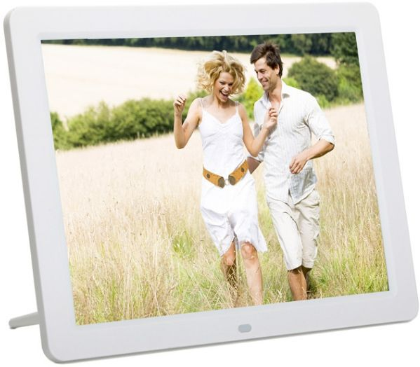 Souq | 12 inch LCD TFT Multifunctional Picture Digital Photo Frame ...