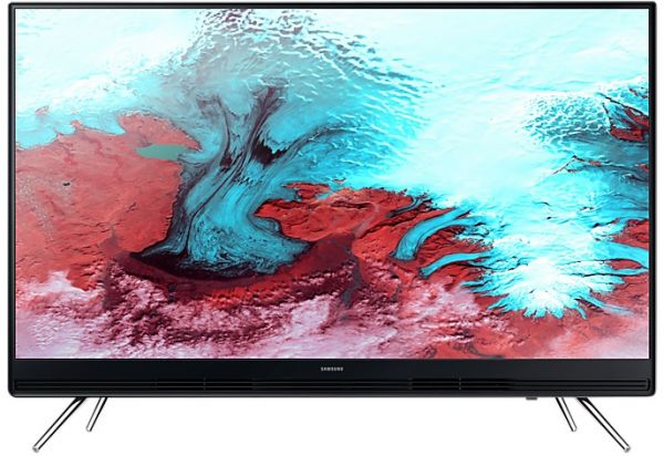 Samsung 55 Inch Led Smart Tv Black Ua55k5300 Souq Uae