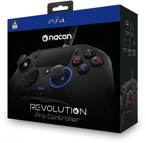 NACON PlayStation 4 Revolution Pro Controller Wired ‫(PS4)