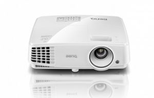 BenQ DLP Projector - MS527