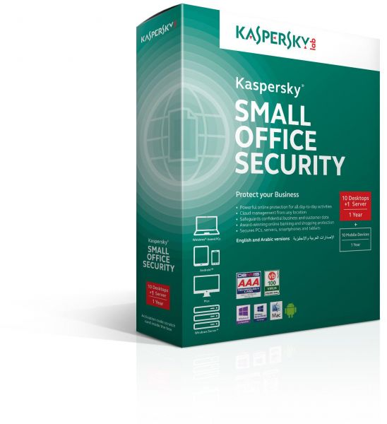 Kaspersky small office security for mac os