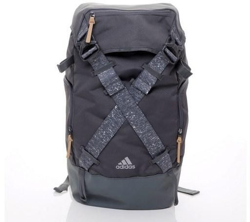 ADIDAS ALL OUTDOOR BACKPACK ACTIVE TOP 9cd9fde37adb3