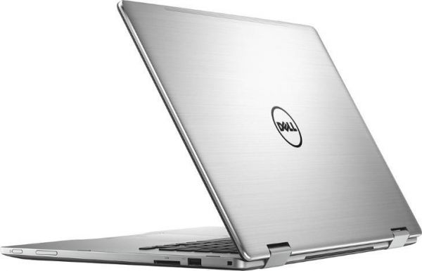 how to change the boot order dell xps13 9360