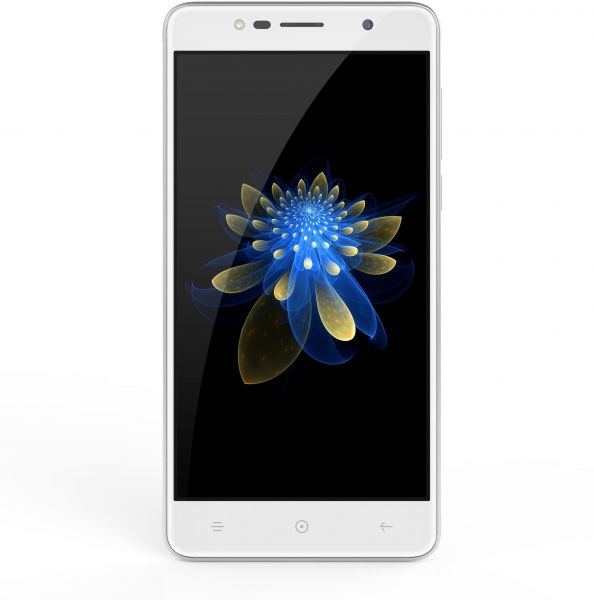 Haier Leisure L7- 3GB+32GB 4G LTE Gold
