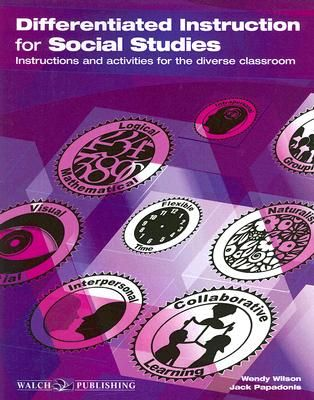 Differentiated Instruction For Social Studies Instructions And