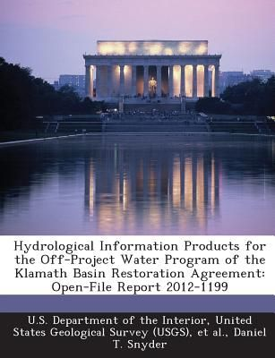 Hydrological Information Products For The Off Project Water Program
