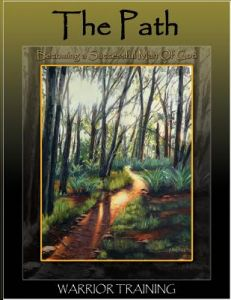 The Path, Becoming a Successful Man of God: Warrior Training by Robert J. Mallon - Paperback