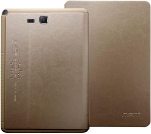 71259e86b46 MFiT Flip Case/ Cover for T280-T285 Samsung Galaxy Tab A 7.0 (2016) - Gold