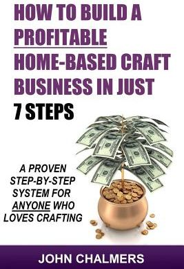 Home based craft business