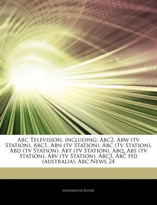 Articles On ABC Television Including Abc2 Abw TV Station Abc1