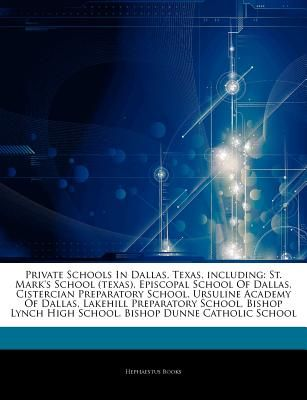Articles On Private Schools In Dallas Texas Including St Marks