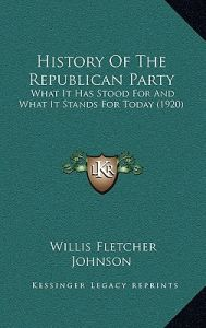 a review of the republican party News about the republican party commentary and archival information about the republican party from the new york times.