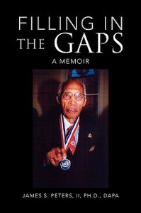Filling in the Gaps by James S. II Ph. D. Dapa Peters - Paperback
