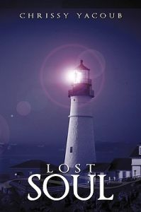 Lost Soul by Chrissy Yacoub - Paperback