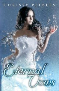 Eternal Vows by Chrissy Peebles - Paperback