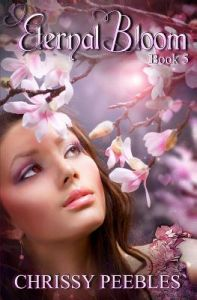 Eternal Bloom by Chrissy Peebles - Paperback