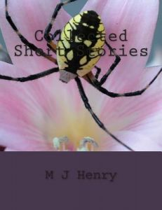 Collected Short Stories by M. J. Henry - Paperback