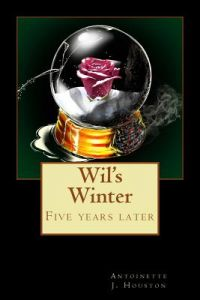 Wil's Winter: Five Years Later by Antoinette J. Houston, Ian Frank, Alfred G. Stewart - Paperback