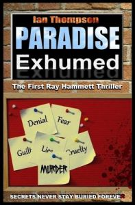 Paradise Exhumed by Ian Thompson - Paperback
