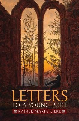 Letters to a Young Poet by Rainer Maria Rilke, Reginald Snell - Paperback | Souq - UAE
