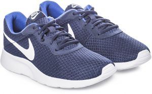 Nike NK812654-414 Running Shoes for Men - Midnight Blue