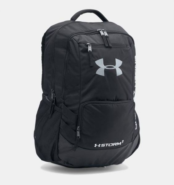 9c8611a2f587 Under Armour Storm Hustle II Backpack