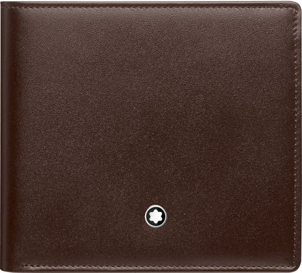 90d50c4a2fe Mont Blanc Wallet For Mens - Image Of Wallet