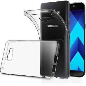 Samsung Galaxy A3 (2017 Version) Stealth Ultrathin TPU Gel Case Cover