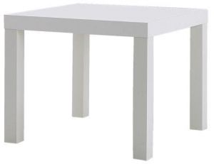 wooden center table white price review and buy in dubai. Black Bedroom Furniture Sets. Home Design Ideas