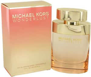 ed0268eb715c Wonderlust by Michael Kors for Women - Eau de Parfum