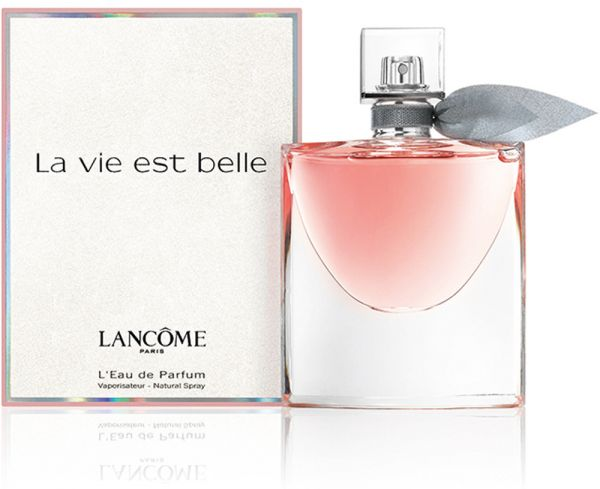 עדכון מעודכן La Vie Est Belle by Lancome for Women - Eau de Parfum, 100ml | KSA QS-99