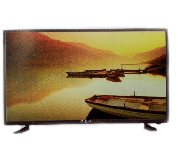 ggold 50 inch led smart tv black gv809