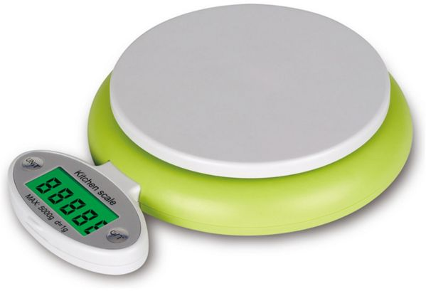 Digital Food Kitchen Electronic Balance Weight Scale Ch303