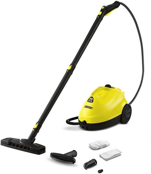 karcher multi purpose steam cleaner 1500w. Black Bedroom Furniture Sets. Home Design Ideas
