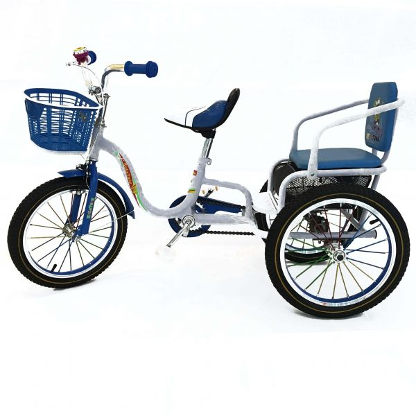 16 inch Bicycle for Kids children bike with 3 wheels ...