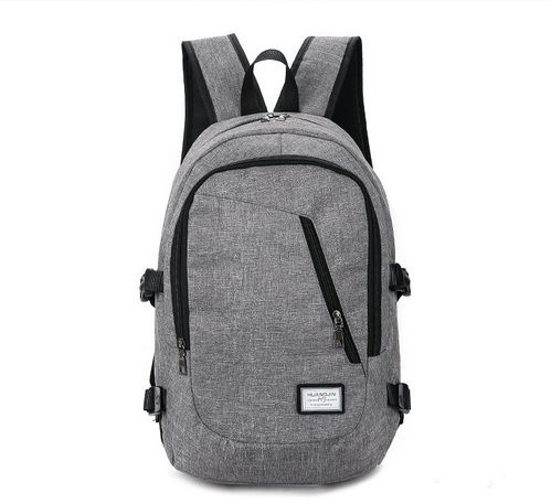 2937b4e66d Anti Theft Business Laptop Backpack with USB Charging Port