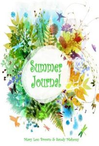 Summer Journal by Mary Lou Brown, Sandy Mahony - Paperback