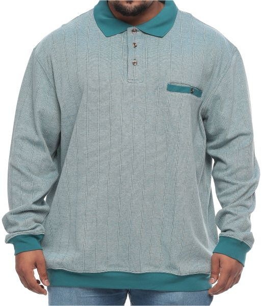 Sale on blouses t shirts harbor bay for Big and tall polo shirts on sale