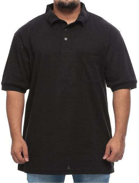 Buy Comfort Zone Big And Tall Dry Action Short Sleeve