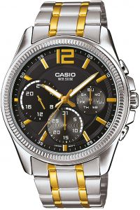 Casio Watches: Buy Casio Watches Online at Best Prices in Saudi- Souq.com