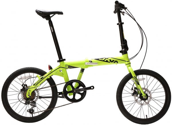 Java Tt7 Folding Bike Folded Bicycle Price Review And Buy In